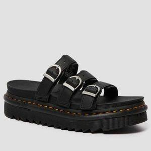 Dr marten sandals
